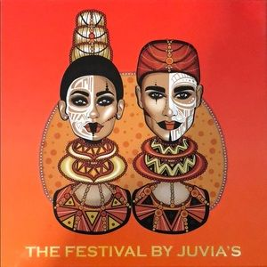 The Festival by Juvia's Place